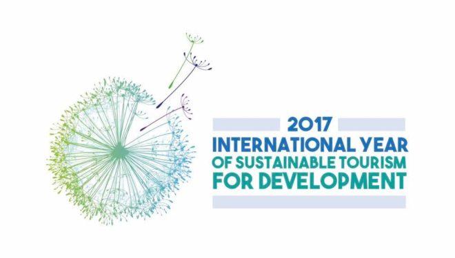 Il 2017 anno del turismo sostenibile