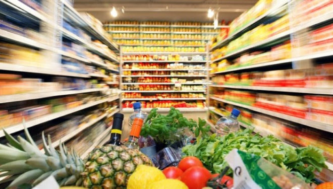 Ortofrutta bio, consumi in crescita