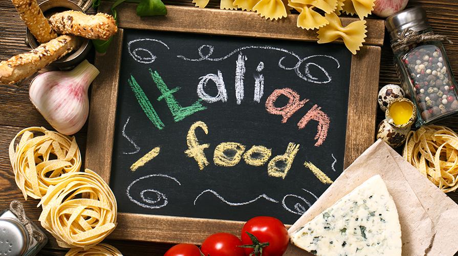 Food Made in Italy, la carta vincente