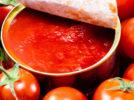 Derivati del pomodoro, obbligo di precisare l'origine