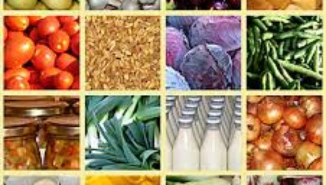 Agroalimentare, export oltre 40 miliardi