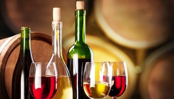 Vino Made in Italy da primato