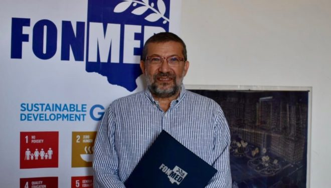"""""""MED LIMES"""", il Mediterraneo nel cortile di casa"""