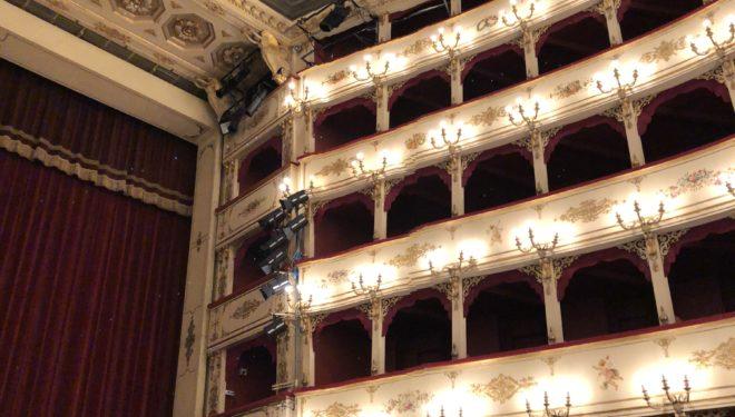 Spesa per la cultura? Le solite due Italie