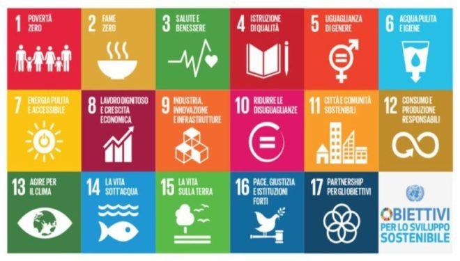 Agenda 2030, le promesse da mantenere