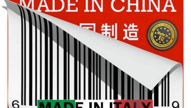 Lotta alla contraffazione e cultura della legalità