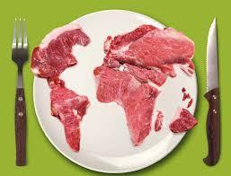 Gas serra, diete e consumo (eccessivo) di carne