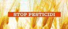 Stop pesticidi, battaglia di civiltà