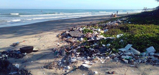 pandemia di plastica