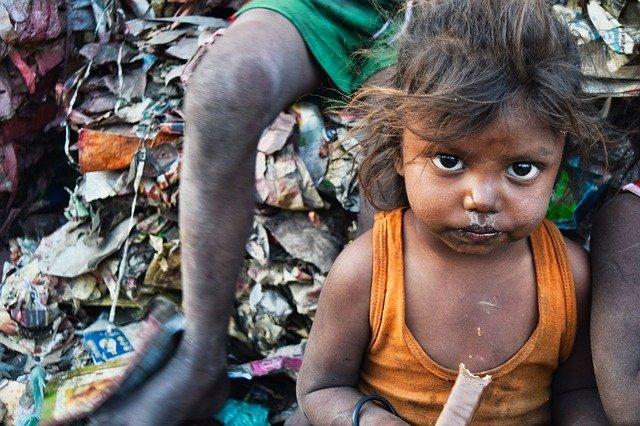 Goal 1 Povertà Zero