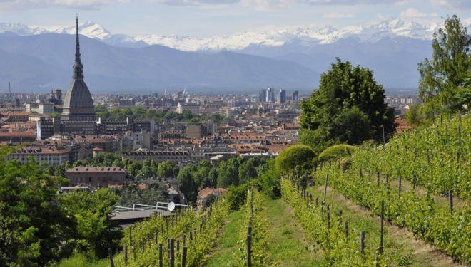 """""""Un piccolo passo per l'uomo, un grande passo per la sostenibilità"""": inaugurato il primo centro commerciale ecosostenibile a Torino"""