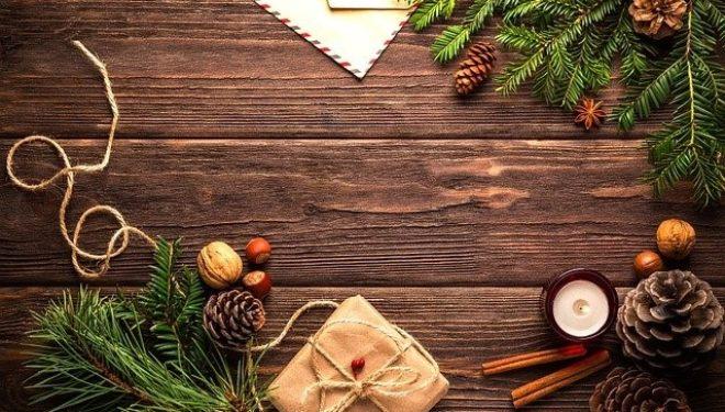 10 idee regalo green per rispettare l'ambiente anche a Natale