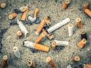 Marevivo esempio ambientalista: il 69% di mozziconi di sigarette in meno a Sorrento