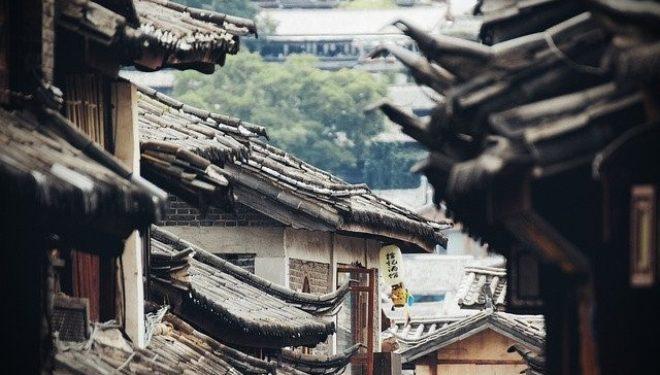 I tetti bianchi contro il riscaldamento globale e l'inquinamento atmosferico