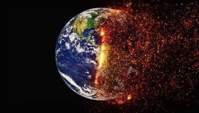 I danni dei cambiamenti climatici e la situazione dell'inquinamento in Campania: intervista a Michele Buonomo