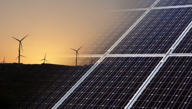 I comuni campani sono tra i primi produttori di energia rinnovabile