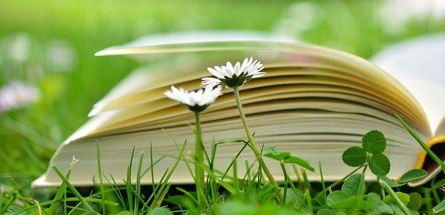 libri che trattano di natura
