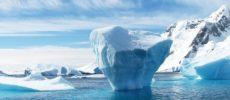 Si chiude il buco dell'ozono in Antartide: una buona notizia per l'ambiente