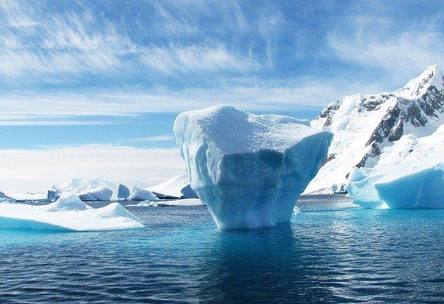 buco dell'ozono in Antartide