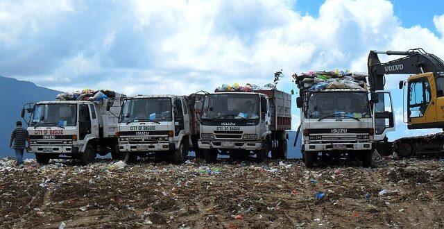 trasporto di rifiuti