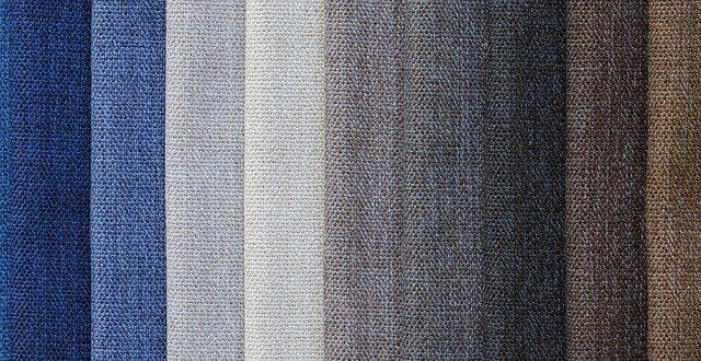 Produzioni tessili sostenibili