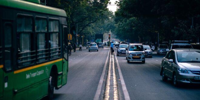 bus mangia - smog