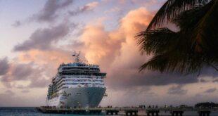 navi da crociera sostenibili