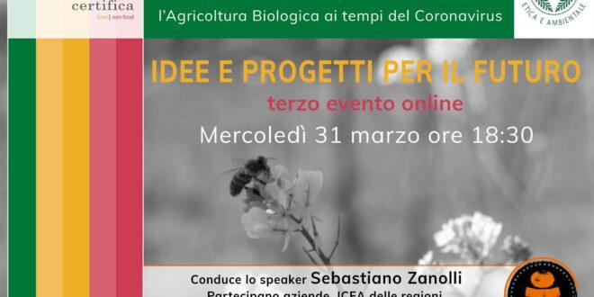 Organic Talks