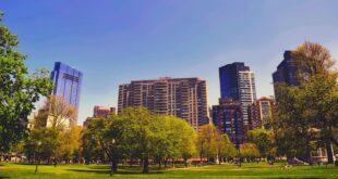 biodiversità nei parchi urbani