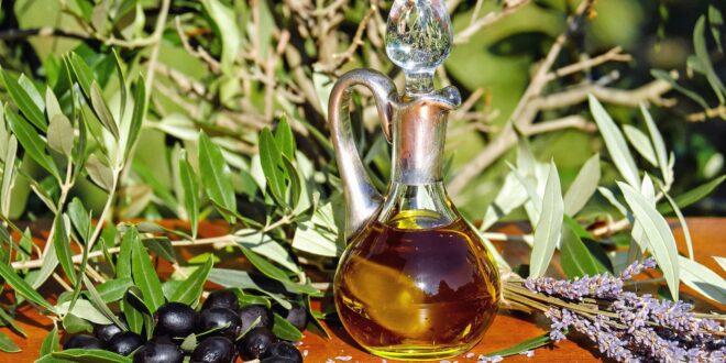 olio bio