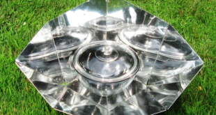 cucine a energia solare