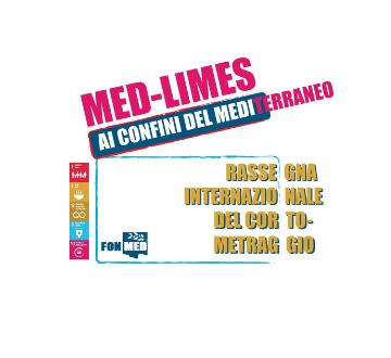 """Med - Limes """"Ai Confini del Mediterraneo"""""""