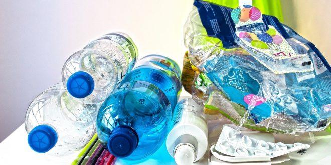 alternativa alla plastica tradizionale