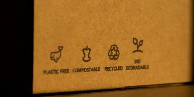 packaging sostenibile e riciclabile in Italia