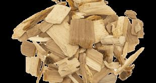 Riciclare il legno