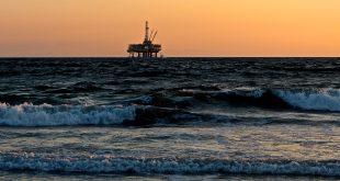 disastro ambientale nel Golfo del Messico