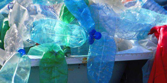 nuovo tipo di plastica