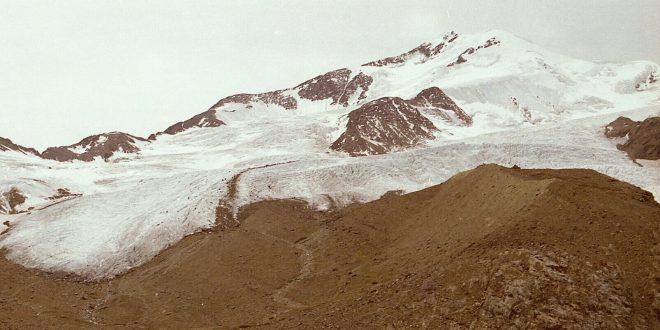 Allarme ghiacciai
