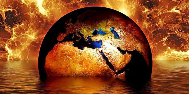 Il cambiamento climatico è un problema attuale
