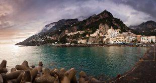 Costiera Amalfitana verso un turismo sostenibile